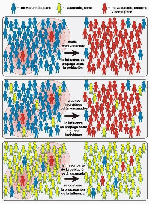 inmunacionderebaño