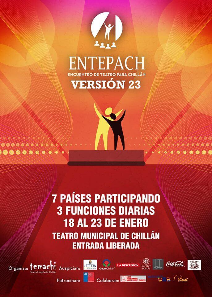 Entepach afiche 2018